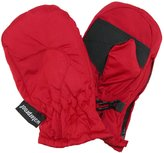 Dorfman Pacific Toddlers Waterproof Mittens with Side Zipper