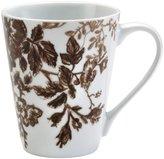 Paula Deen Signature Tatnall Street Mug Set, 4-pc, Coffee Bean