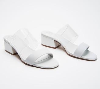 Vince Camuto Heeled Sandals - Caveera