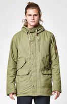 Burton Sherman Snow Jacket