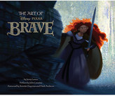 Disney Art of Brave Book