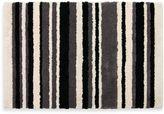 B. Smith Ultra Spa by Park 24-Inch x 40-Inch Magic Plush Stripe Bath Rug - Somerset