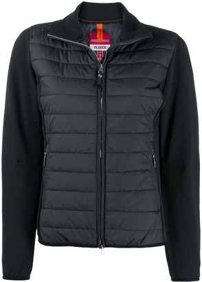 Parajumpers Panelled Puffer Jacket