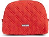 Vera Bradley Large Zip Cosmetic Case