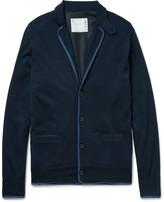 Sacai - Wool Jacket