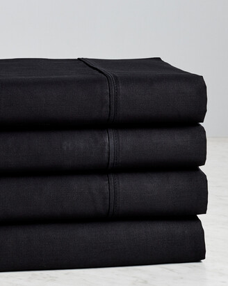 Superior 300Tc 100% Egyptian Cotton Solid Sheet