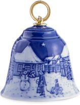 Royal Copenhagen Bing & Grondahl 2016 Christmas Bell
