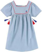 Cyrillus Striped dress x Thisou