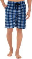 Izod Knit Pajama Shorts