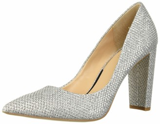 Badgley Mischka Jewel Women's Rumor Pump