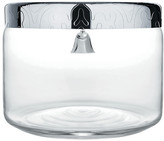 Alessi Dressed - Glass Biscuit Box