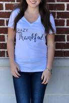 B.ella Crazy Thankful Tee
