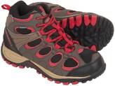 Merrell Hilltop Ventilator Hiking Boots - Waterproof (For Little and Big Kids)