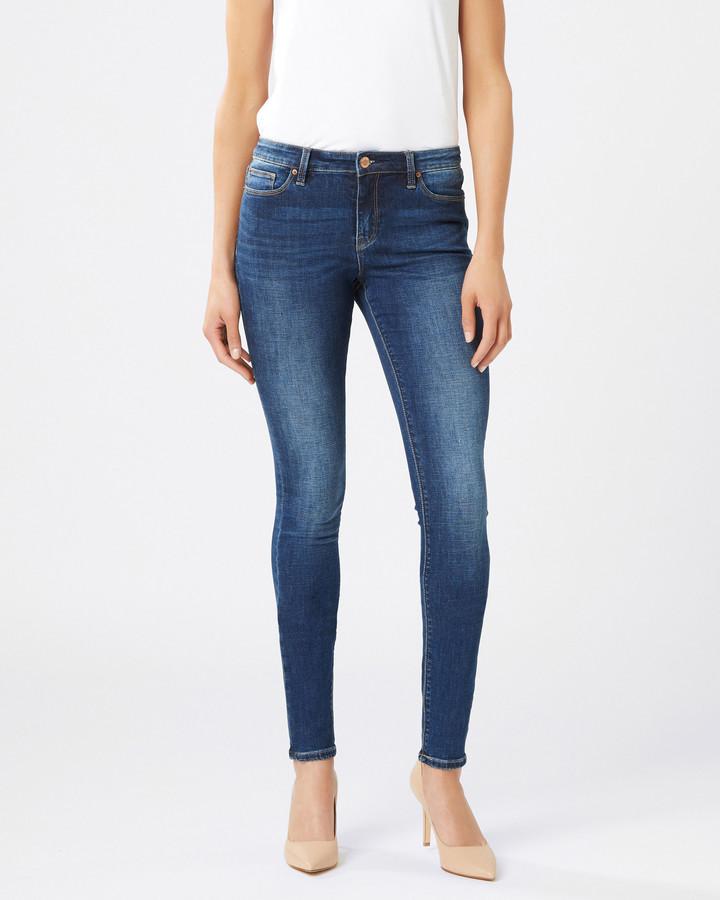 Jeanswest Skinny jeans Mid Vintage