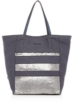 Splendid Key West Sequined Tote