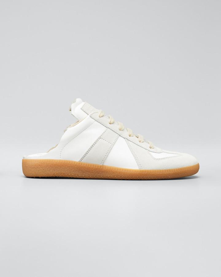 Margiela Replica Sneakers | Shop the