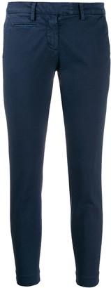 Peuterey Slim-Fit Trousers