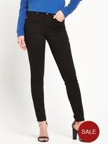 Calvin Klein Sculpted Skinny Jean - Infinite Black