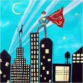 Cici Art Factory Wall Art- Superhero