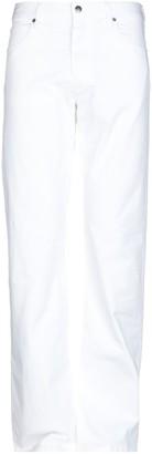 Armani Collezioni Denim pants