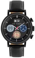Ted Baker Men&s Quartz Chronograph Sport Watch