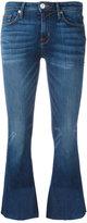 Hudson Mia jeans - women - Cotton/Polyester/Spandex/Elastane/Tencel - 24