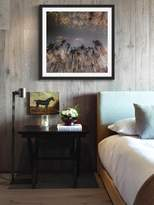 Marmont Hill To the Sky (Framed Print)
