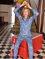 Boden Henley Pajama Set