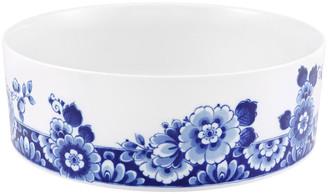 Vista Alegre Blue Ming Large Salad Bowl