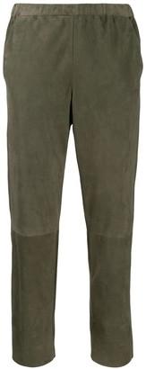 Drome Elastic Waist Trousers