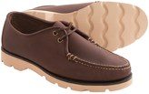 Sperry Captain's Shoes - Leather, Made in Maine (For Men)