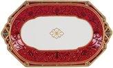 Fitz & Floyd Renaissance Platter