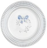 Auratic Binche Christmas Accent Plates (Set of 2)