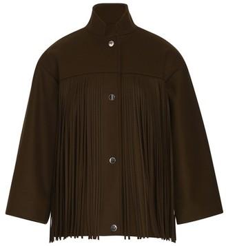 Roseanna Jacket