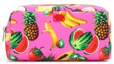 Dolce & Gabbana Printed Cosmetic Case