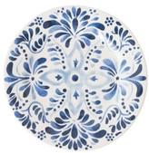 Juliska Wanderlust Collection - Sitio Stripe Stoneware Dinner Plate