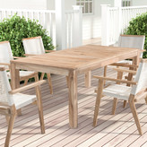 Bungalow Rose Oleana Dining Table