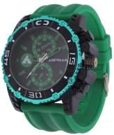 Airwalk Unisex AWW-5057-GR Analog Watch