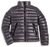 SAM. Girls' Lightweight Down Puffer Jacket - Sizes 8-14