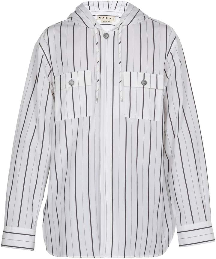 Marni Cotton Shirt