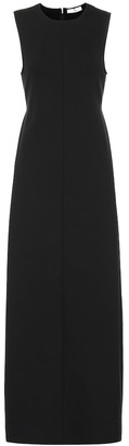 The Row Stretch jersey maxi dress
