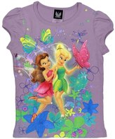 Disney Friend Rescue Girls Juvy T-Shirt