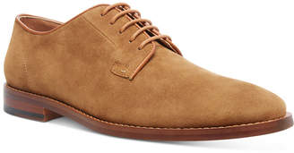 Steve Madden Men Suede Eddie Oxfords Men Shoes