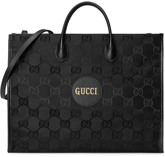 Gucci Off The Grid GG Supreme tote bag