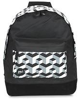 Mi-Pac Mi Pac CUBIC-T Black / White