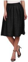 Gabriella Rocha Mel Textured Midi Skirt