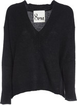 8pm V-Neck Sweater