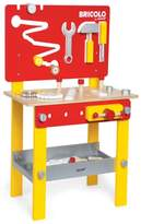 Janod 'Bricolo Redmaster - DIY Workbench' Play Set
