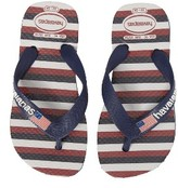 Havaianas Toddler Havianas Top Usa Stripe Flip Flop