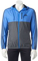 adidas Men's Woven Track Jacket